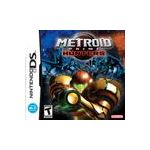 metroid prime hunters box