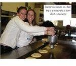 Pancake making2