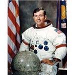 Astronaut John Young - Corned Beef Smuggler