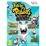 Raving Rabbids Cover