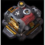 Starcraft 2 Terran Supply Depot