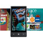 Windows Phone App Marketplace