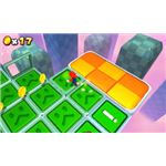 Super Mario 3D Land Tile Switches