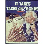 Wikimedia Commons Taxes and Bonds