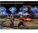 Final Fantasy XIII: Cid Raines.