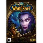 World of Warcraft by Blizzard Interactive