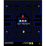 play pac man online,free pac man games