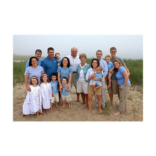 Family Pictures In The Beach: Family Beach Photography: Tips, Tricks & Techniques For