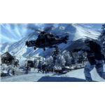 Battlefield: Bad Company 2 Helicopter