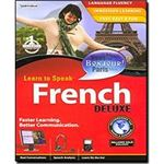 Learn to Speak French Deluxe