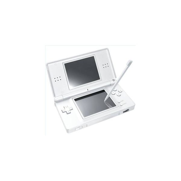 nintendo ds lite replacement top screen tutorial. Black Bedroom Furniture Sets. Home Design Ideas
