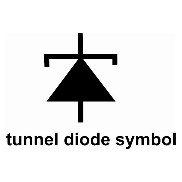 what is a tunnel diode  special properties of the esaki diode and its uses