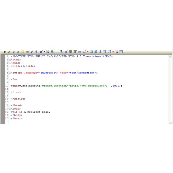 function for redirect in php