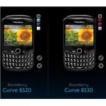 Blackberry Curve 8500 Series