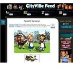 CityVille Feed