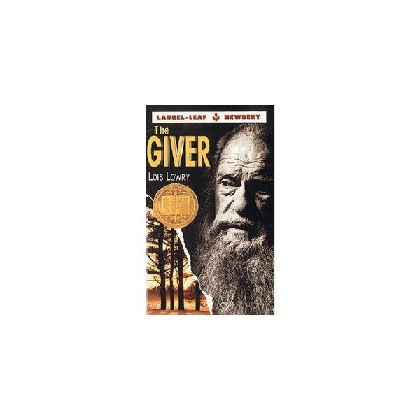 thesis statement for the giver by lois lowry The lois lowry novel, 'the giver' touches on several themes, particularly  surrounding happiness, pain, and freedom this book is about a dystopian  society that.