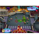 Six Flags Fun Park Wii Screenshot