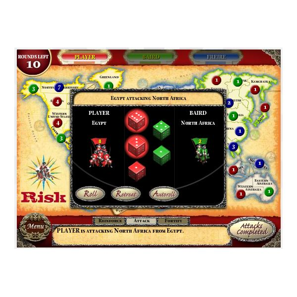 risk by hasbro free download