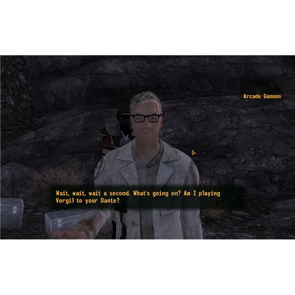 Easiest Way To Make Money In New Vegas Fallout