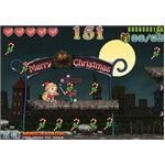 Wrap Attack Flash Game - Christmas Fun
