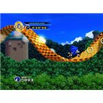 Sonic 4 went back to basics and provided a true Sonic experience.