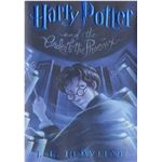 Harry Potter and the Order of the Phoenix (US cover)