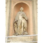 Statue of Linnaeus