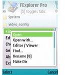 FExplorer Pro