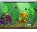 PvZ Aquarium Garden Picture