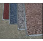 Various mat designs(http://www.crumb-rubberuk.com)