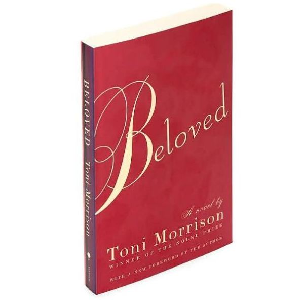 slavery beloved toni morrison essay 1 describe the relationships that slave mothers have with their children in beloved how are these relationships affected by slavery how are th.