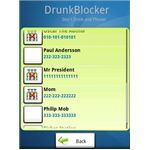 Drunk Blocker - Number Blockers