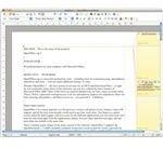 OpenOffice Mac
