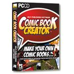 Comic Book Creator Boxshot