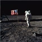 NASA 50 Buzz Aldrin