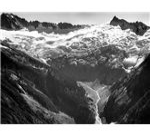 North Cascades National Park, Boston Glacier