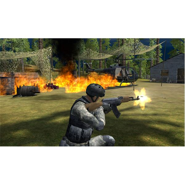 Delta Force Xtreme 2 Review For Windows PC