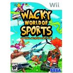 Wacky World of Sports is a fun and entertaining Wii game
