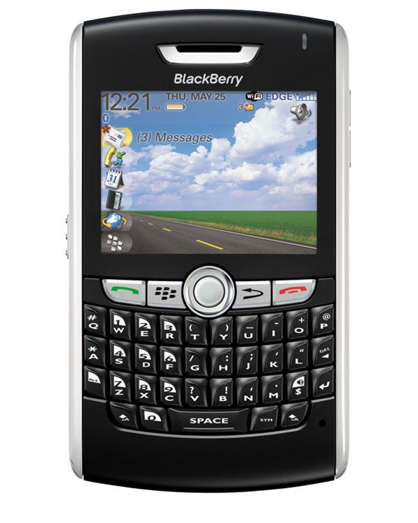 BlackBerry 8800