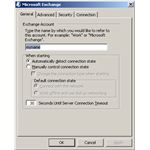 Outlook 2010 Configuration for Exchange 2010 -HTTP