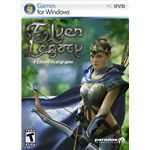 Elven legacy: Fabtasy Turn-Based strategy Gaming
