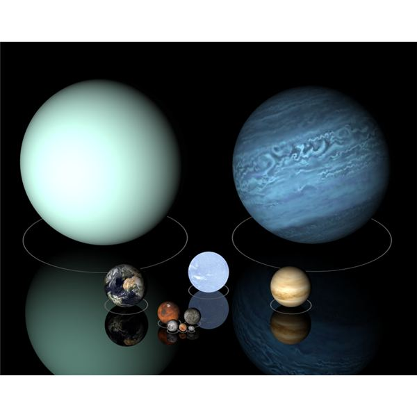 Naming Celestial Bodies: How Do Planets and Moons Get ...