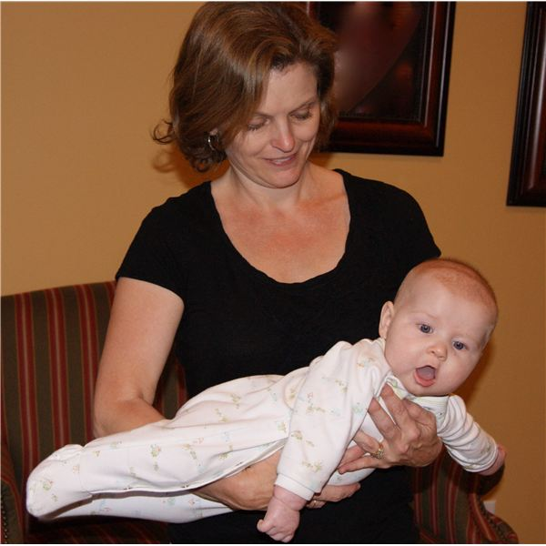 Why Tummy Time Is So Important Promoting Healthy Infant