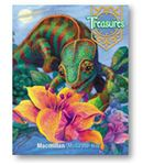 Treasures Reading Program Student Textbook