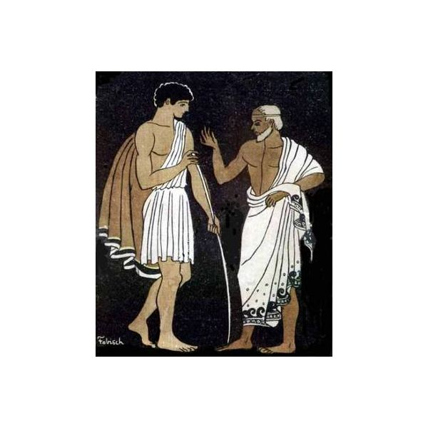 an analysis of telemachus in the odyssey an epic poem by homer Character analysis of telemachus and the odyssey by homer essay 646 words 3 pages  this rite of passage is explored in robert fagles ' translation of homer 's epic poem, the odyssey.