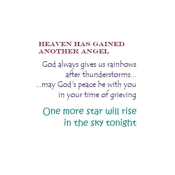 Christian Funeral Bible Quotes: Verses For Sympathy Cards That Express Your Deepest