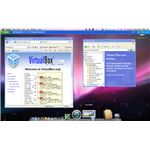 Virtual Box Free Virtual Machine application