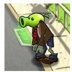 ZomBotony Zombie
