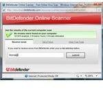 Online Scanner by BitDefender