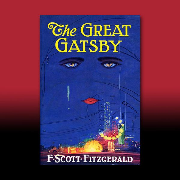 the symbols of the eyes of tj eckleberg in the novel the great gatsby by f scott fitzgerald A discussion of the eyes of tj eckleburg as a symbol in the great gatsby by f scott fitzgerald.